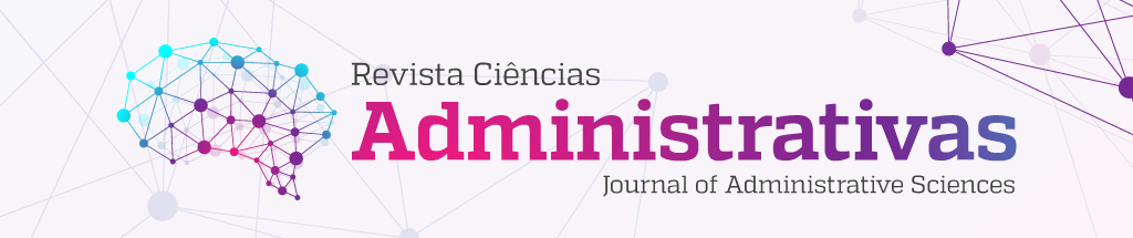Journal of Administrative Sciences- JAS